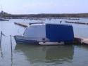 Kabinos csónak